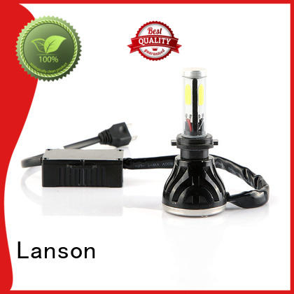 Lanson technology wholesale led bulbs for cars factory price for vehicles