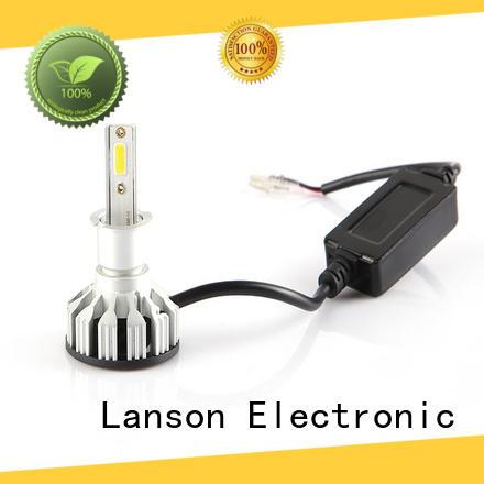 Lanson strong penetration 12v h4 led bulb tory direct supply for truck