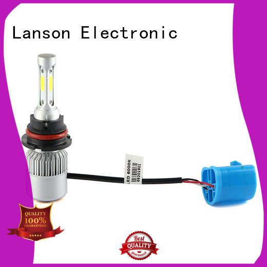 auto S2 car headlamp bulb design for van