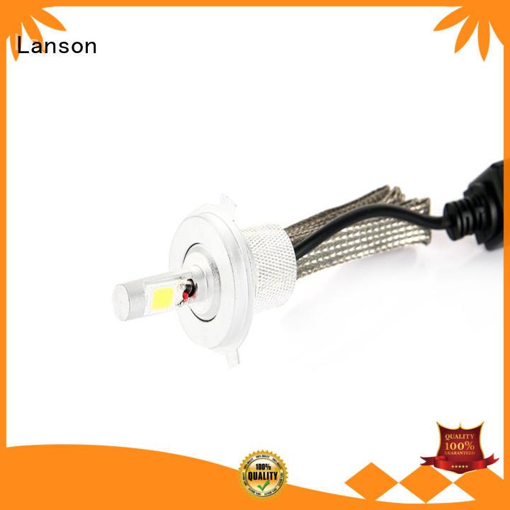 All aluminum ribbon headlight Z1-H4