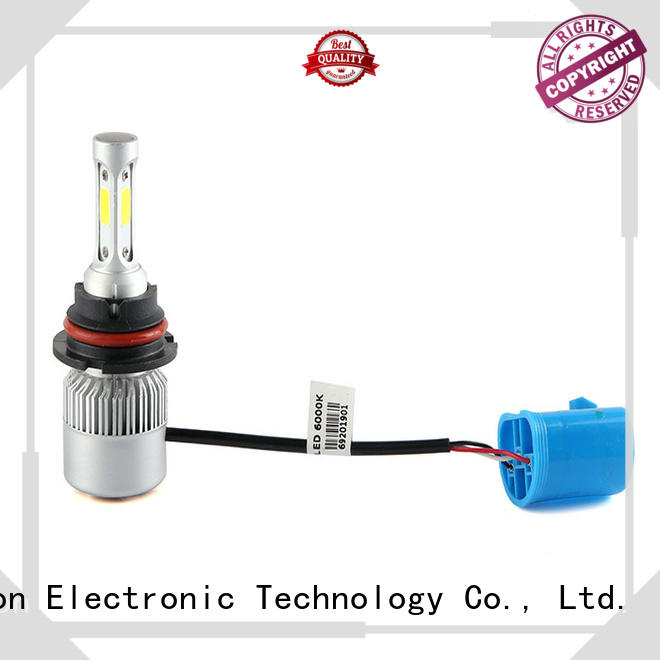 Lanson stable h1 car bulb personalized for illumination