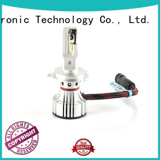 Lanson cr h1 led bulb manufacturer foir lorry
