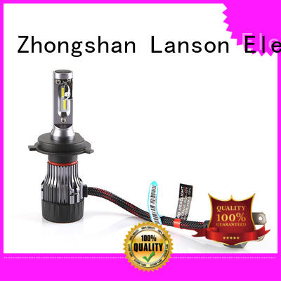 high thermal conductivity best h4 headlight bulb directly sale for truck