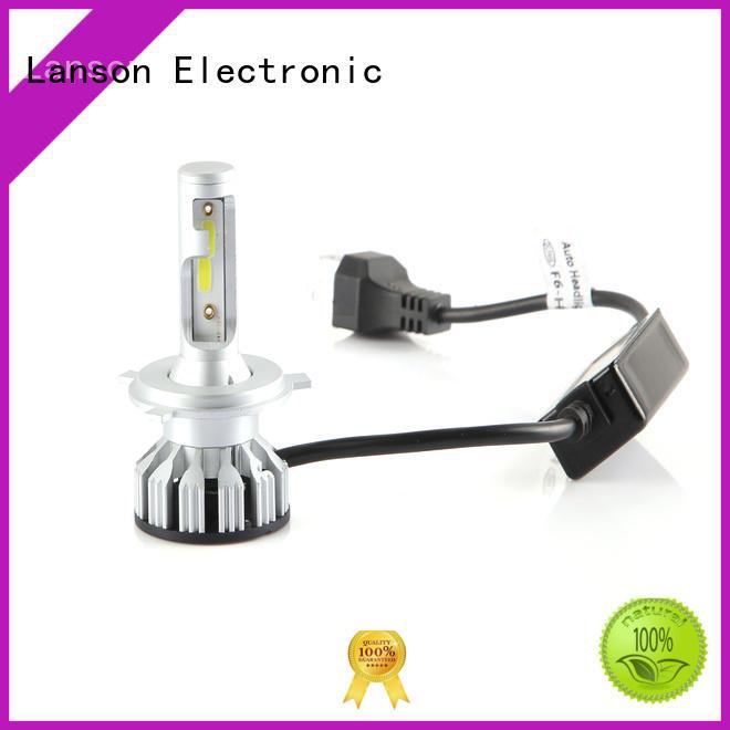 Lanson strong penetration super bright headlights tory direct supply for illumination