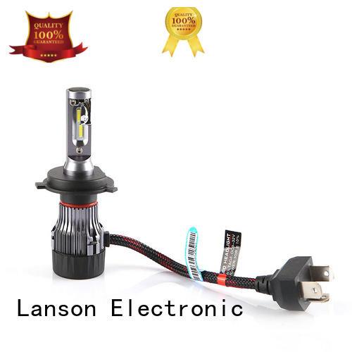 Best automotive LED kit white light bulbs MINI-9005