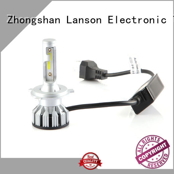 super bright replacement headlight bulbs directly sale for illumination Lanson
