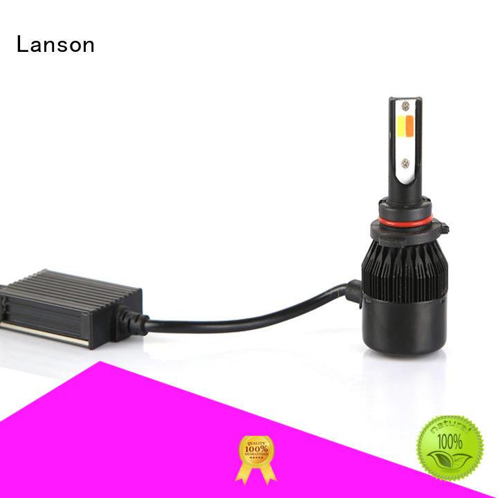 Custom Led Flashing Lights For Vehicles 3000K 6500K 8000K