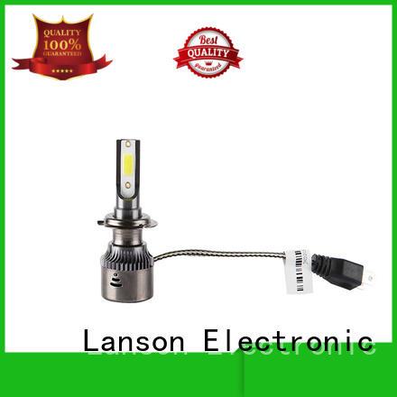 Lanson high power M8 best led headlights series for van