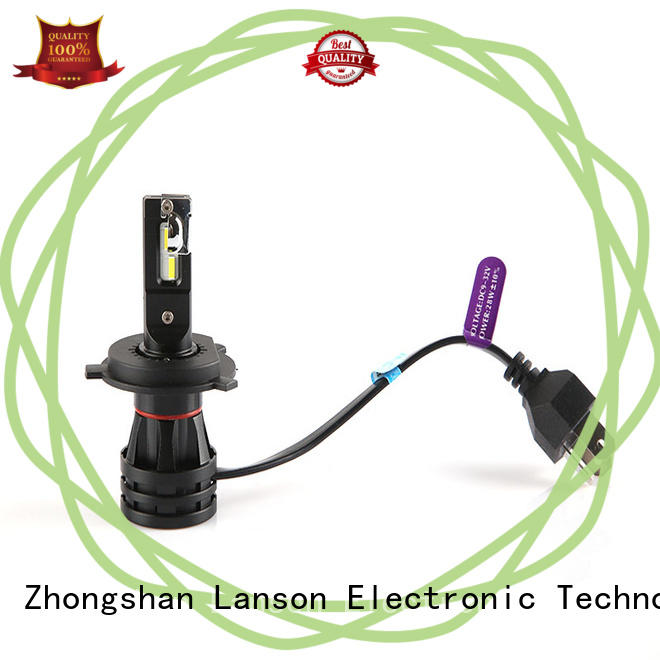 Lanson wholesale led lights for cars factory for illumination