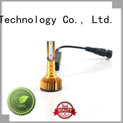 Lanson quality h3 led bulb for van