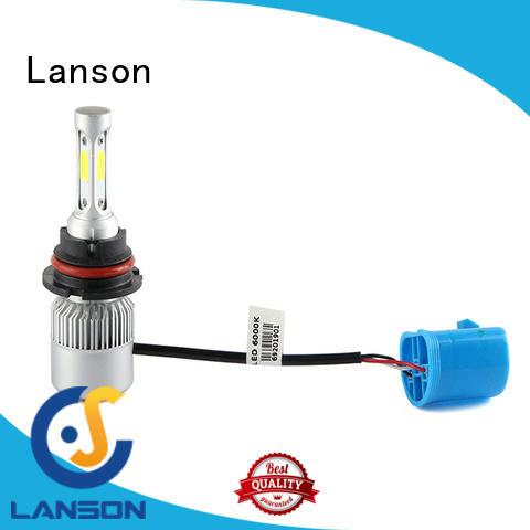 Lanson S2 car headlamp bulb design foir lorry