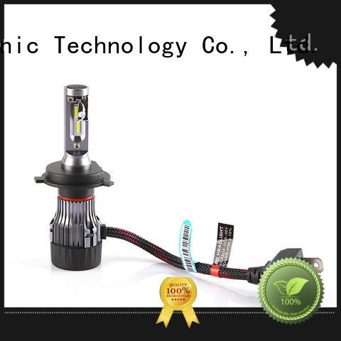 high thermal conductivity mini headlamp bulb from China foir lorry