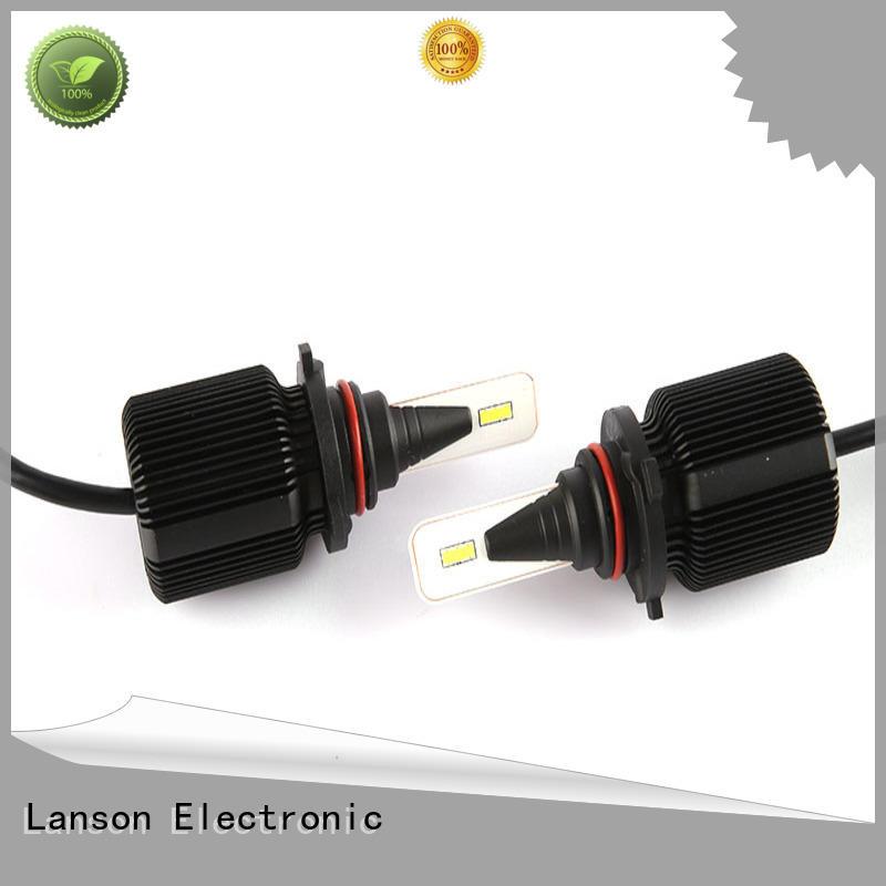 Lanson led wholesale automotive led lights design foir lorry