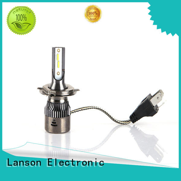 Lanson best h11 headlight bulbs customized for truck
