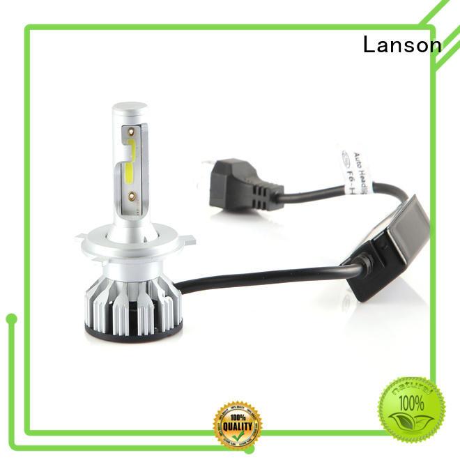 Lanson auto led lights wholesale design foir lorry