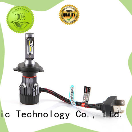 best h11 led headlight bulbs factory for vehicles Lanson
