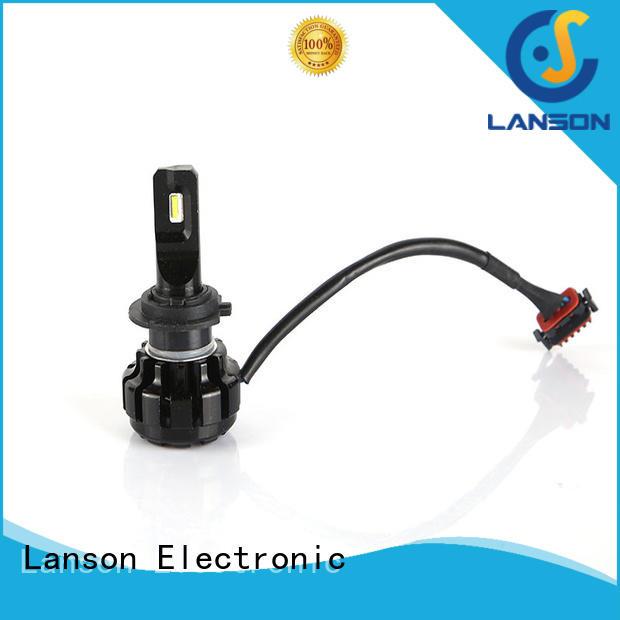 waterproof the best led headlights factory price for van
