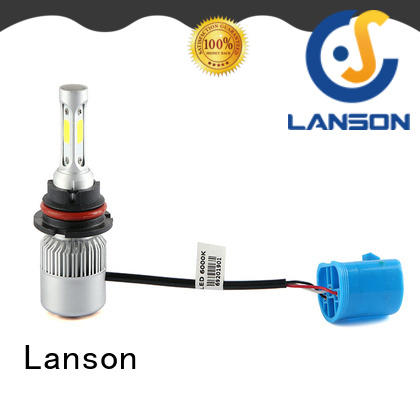 high power h1 55w led bulb personalized for vehicles
