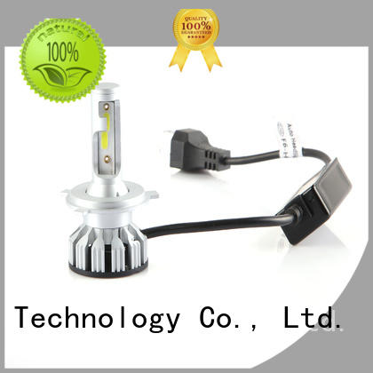 Lanson super bright car headlight bulbs directly sale for truck