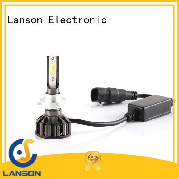 Lanson auto led lights wholesale tory direct supply foir lorry