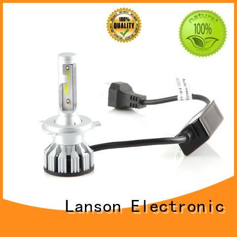 Lanson brightest led headlamp series foir lorry