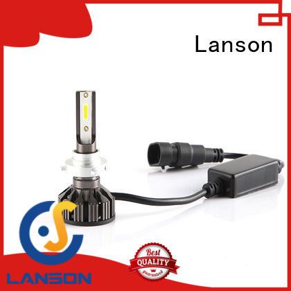 brightest led headlights for van Lanson