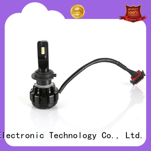 Lanson durable V1 high power headlamp directly sale for illumination