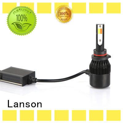 Lanson flashing car light wholesale for van