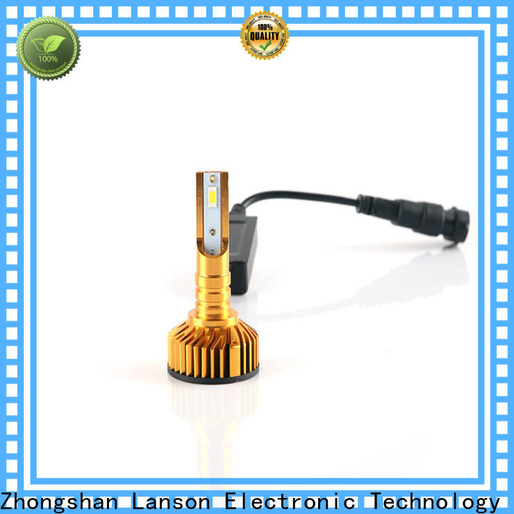 Lanson high quality wholesale car light manufacturer for truck