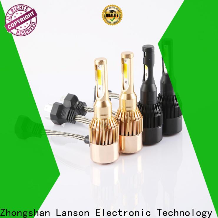 Lanson c6 h11 led customized for vehicles