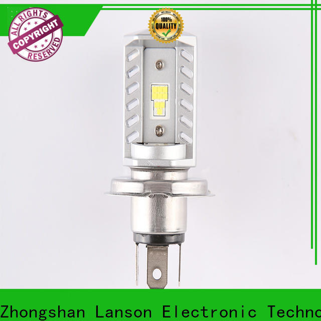 Lanson headlamp wholesale directly sale for truck