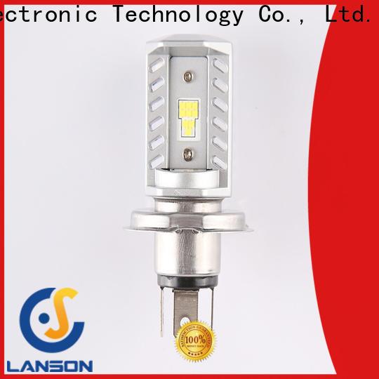 Lanson bulb MT1 motorcycle headlight bulbs customized for illumination
