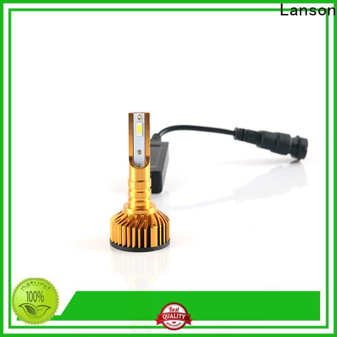 automotive bulbs car led headlight bulbs manufacturer for van