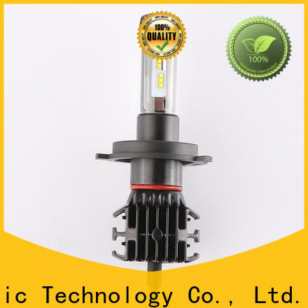 Lanson led auto headlamps manufacturer for truck