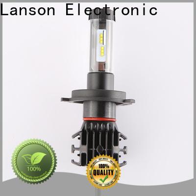 Lanson led auto headlamps design foir lorry