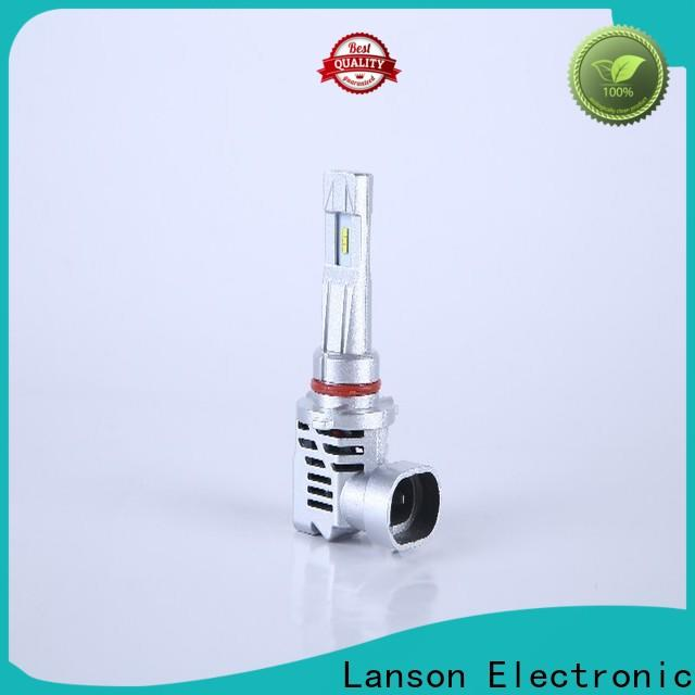 Lanson m3 led headlight company for car