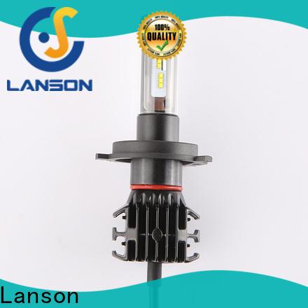Lanson YZ small motorcycle headlight from China for illumination