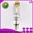 Lanson intelligent MT1 motorcycle headlight bulbs customized for truck