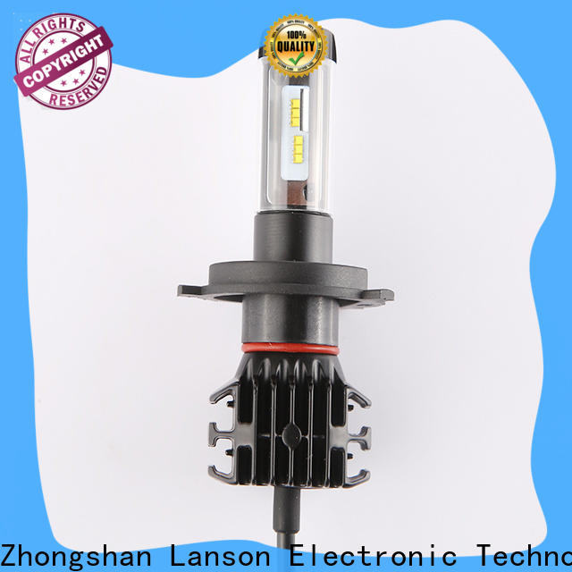 high quality small led motorcycle headlight series foir lorry