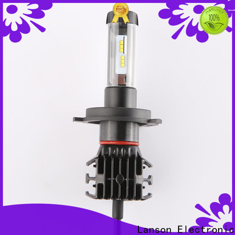 ZES light sources small led motorcycle headlight personalized for vehicles