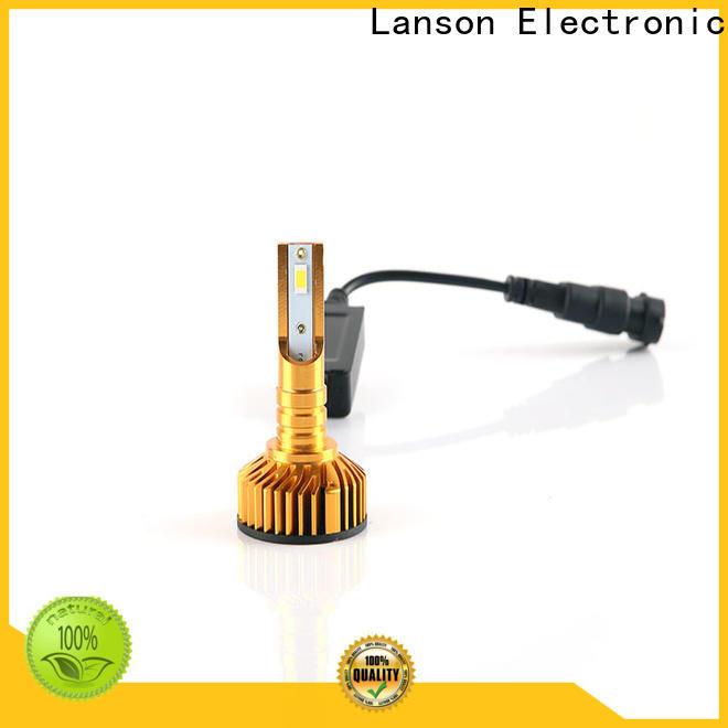 Lanson best led headlight kit customized for truck