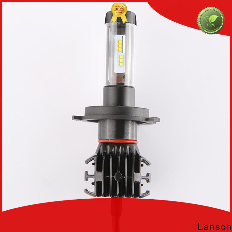 Lanson apple motorcycle headlamp bulbs series foir lorry