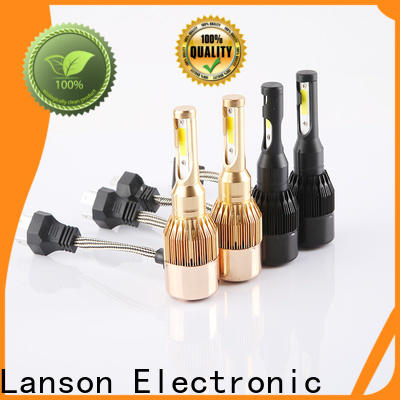 Lanson super bright best headlights directly sale for illumination