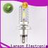 Lanson brightest motorcycle headlight bulbs customized for illumination