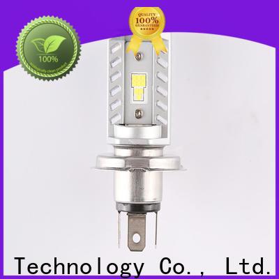 Lanson bulb headlamp wholesale manufacturer for truck