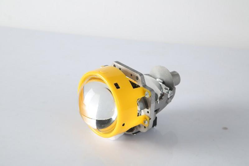 Lens project LED lights